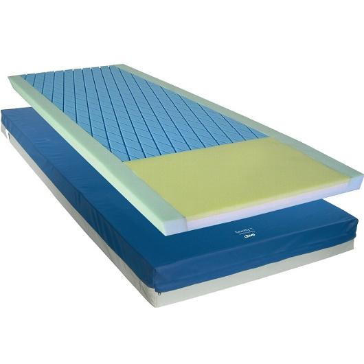 Gravity 7 Pressure Redistribution Mattress