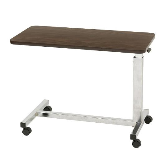 Low Overbed Table