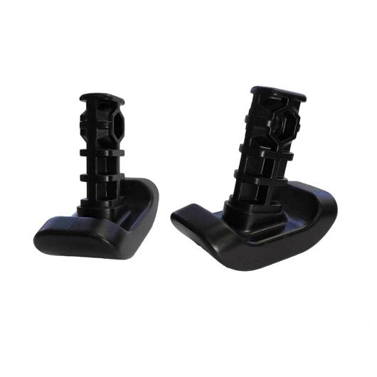 Walker Replacement Glides- Set of 2