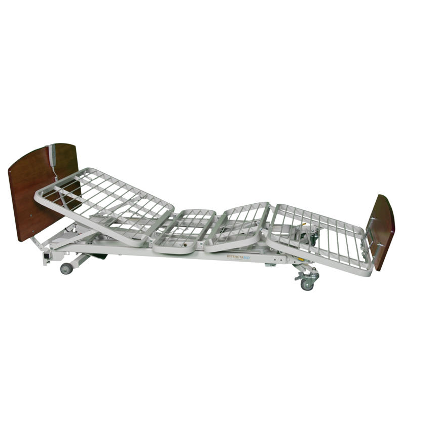 Retractabed Quick-Ship Bed Frame