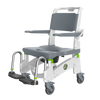 JAZ-AP Shower Commode Chair