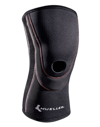 Breathable Open Patella Knee Sleeve
