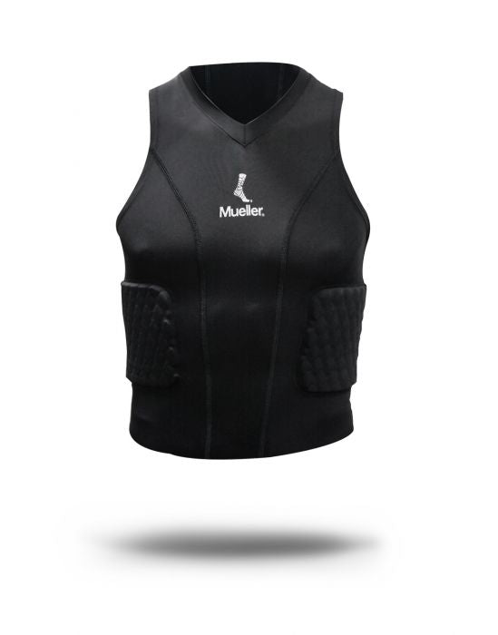 Diamond Pad Compression Shirt