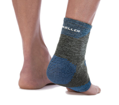 4-Way Stretch Premium Knit Ankle Support