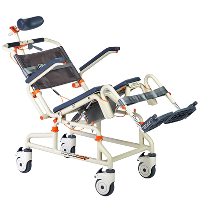 Roll- in Buddy with Tilt Chair