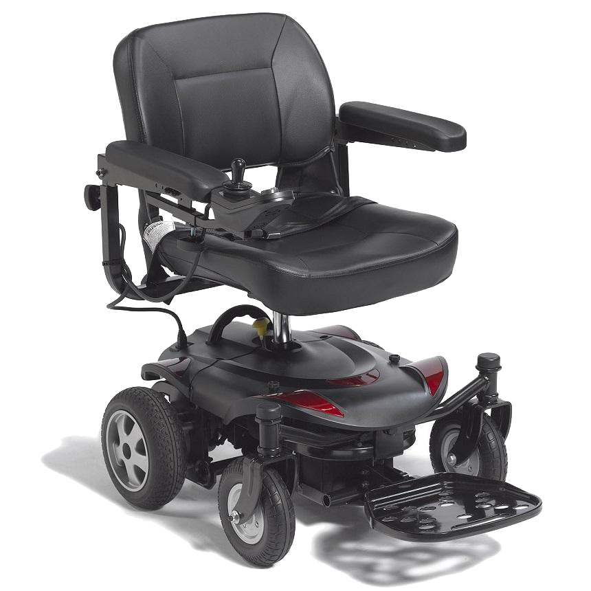 Travel/Portable Power Chairs