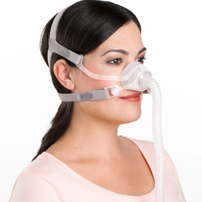 ResMed  AirFit N10 For Her Nasal CPAP Mask with Headgear