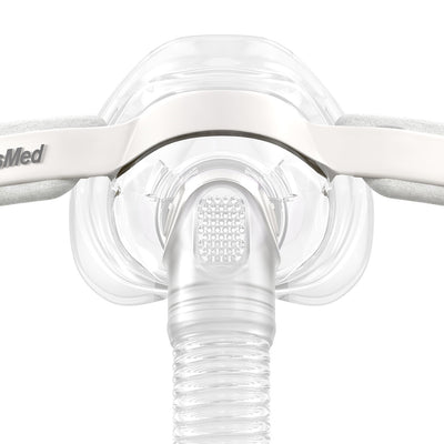 ResMed  AirFit N20 Nasal CPAP Mask Pack with Headgear