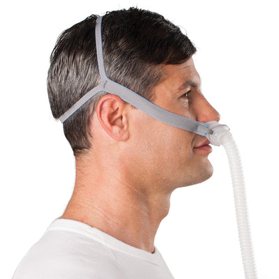 ResMed  AirFit P10 Nasal Pillows CPAP Mask with Headgear