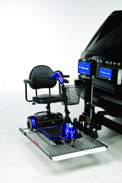 Harmar Universal Scooter Lift