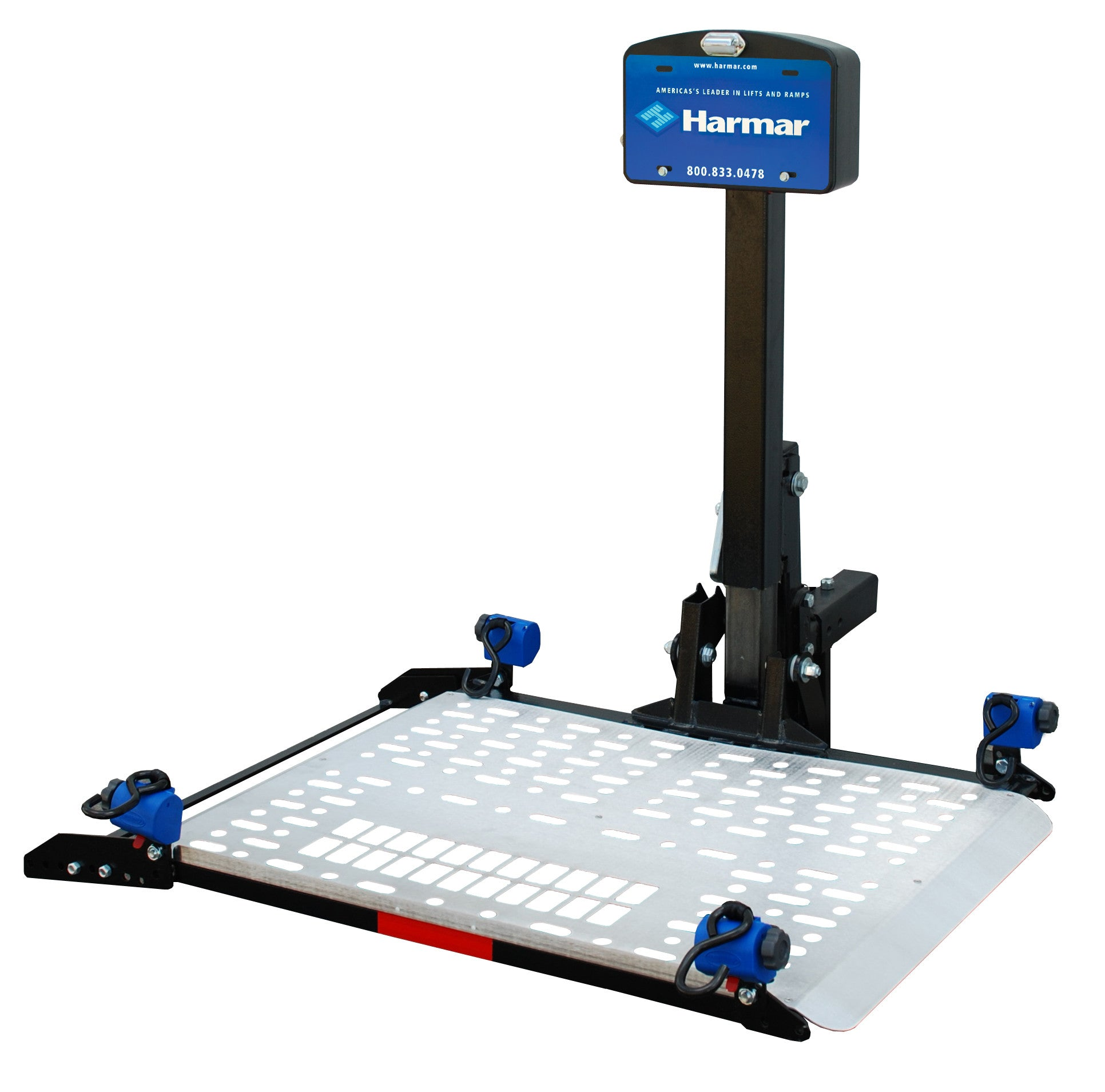 Harmar Fusion Lift AL300 Vehicle Lift