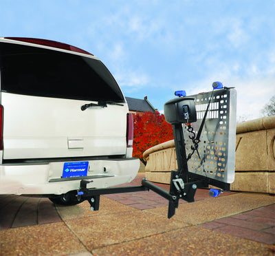 Harmar Universal Power Wheelchair Lift