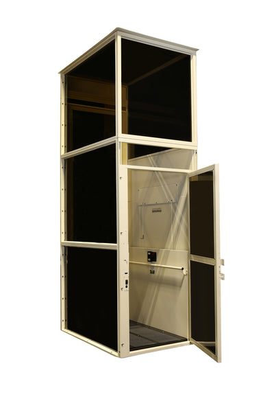 Harmar  EPL Enclosed Vertical Platform Lift