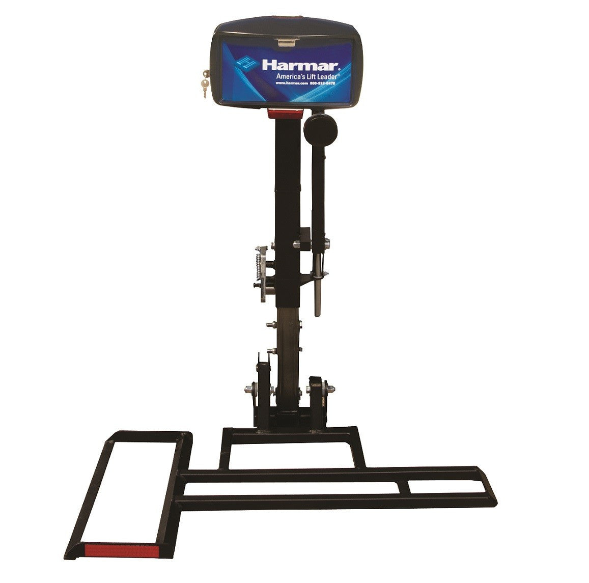 Harmar Micro Scooter Lift