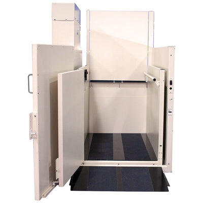Harmar  TG400 Toe Guard Commercial Platform Lift