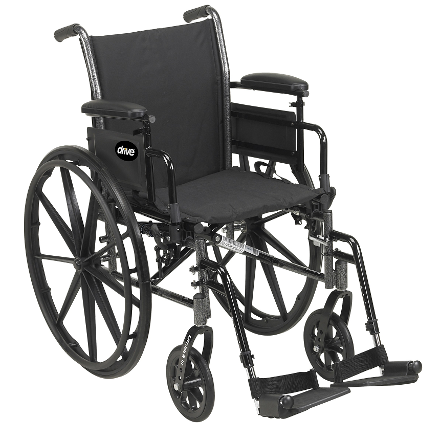 Wheelchair Monthly Rental