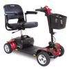 Extension Rental Monthly 4 Wheel Scooter