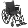 Wheelchair Weekly Rental