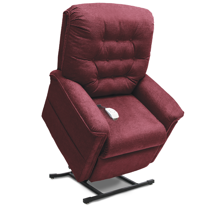 3 Position Lift Chair Rental Monthly