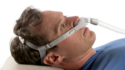 Respironics   Pico Nasal CPAP Mask with Headgear - Fit Pack