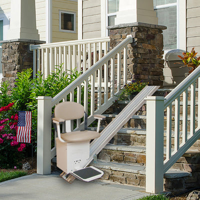 Harmar  Summit Outdoor Stair Lift