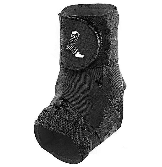 The One® Ankle Brace — Black
