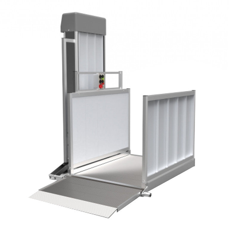EZ-ACCESS  PASSPORT® Vertical Platform Lift