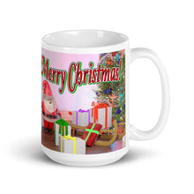Load image into Gallery viewer, Christmas 2, Mug