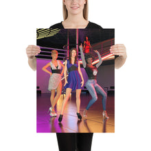 Load image into Gallery viewer, Ladies on the Dance Floor, Poster