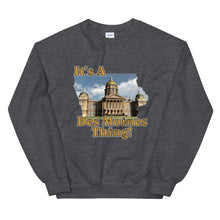 Load image into Gallery viewer, It's A Des Moines Thing, Unisex Sweatshirt