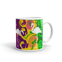 Load image into Gallery viewer, Multi Color with Swans, Mug