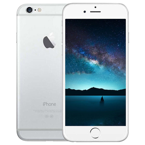 Refurbished iPhone 6  16GB;64GB;128GB