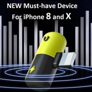 Special FREE Offer:  The Amazing Power Capsule For iPhone X and iPhone 8!