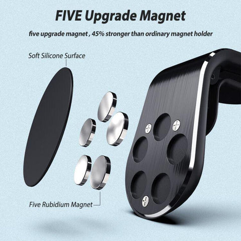 Image of The Ultimate Protective Phone Case for SAMSUNG & iPhone + You Get A FREE Deluxe Magnetic Car Mount & You Get FREE Shipping Too! 🚛  SAVE!