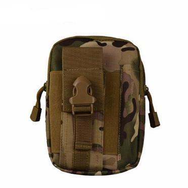 Image of OUTDOOR TACTICAL BAG