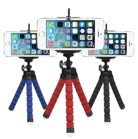 FREE Today:  The Octopus 360XL Tripod For Your Mobile Phone!  Just cover shipping and get yours FREE today!
