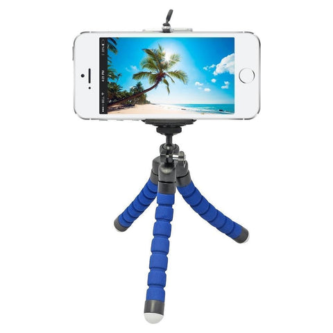 Image of FREE Today:  The Octopus 360XL Tripod For Your Mobile Phone!  Just cover shipping and get yours FREE today!