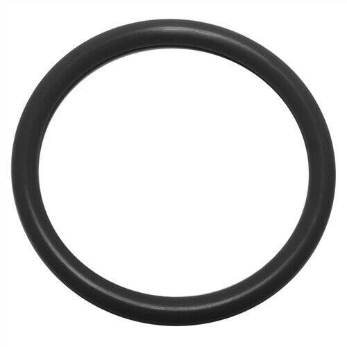 8.0mm ID x 14.0mm OD x 3.0mm CS O'Ring 70 Duro Black EPDM