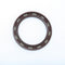 35 mm X 52 mm X 7 mm TCM Oil Seal Viton TF
