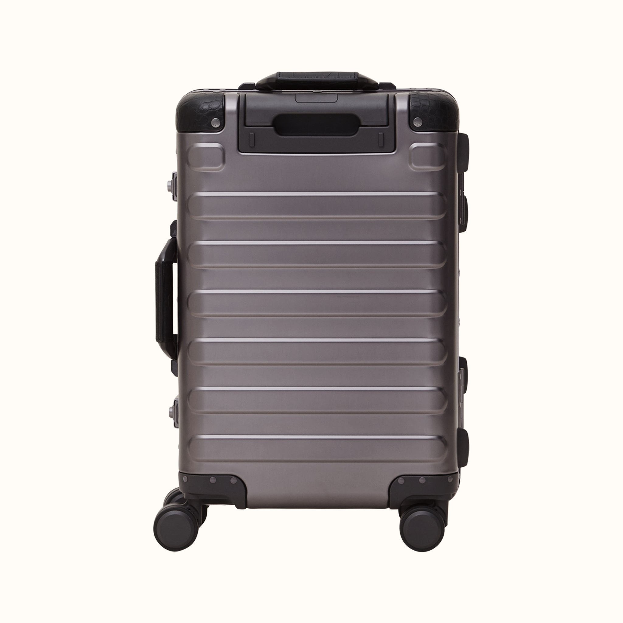 Cabin Trolley [Black]
