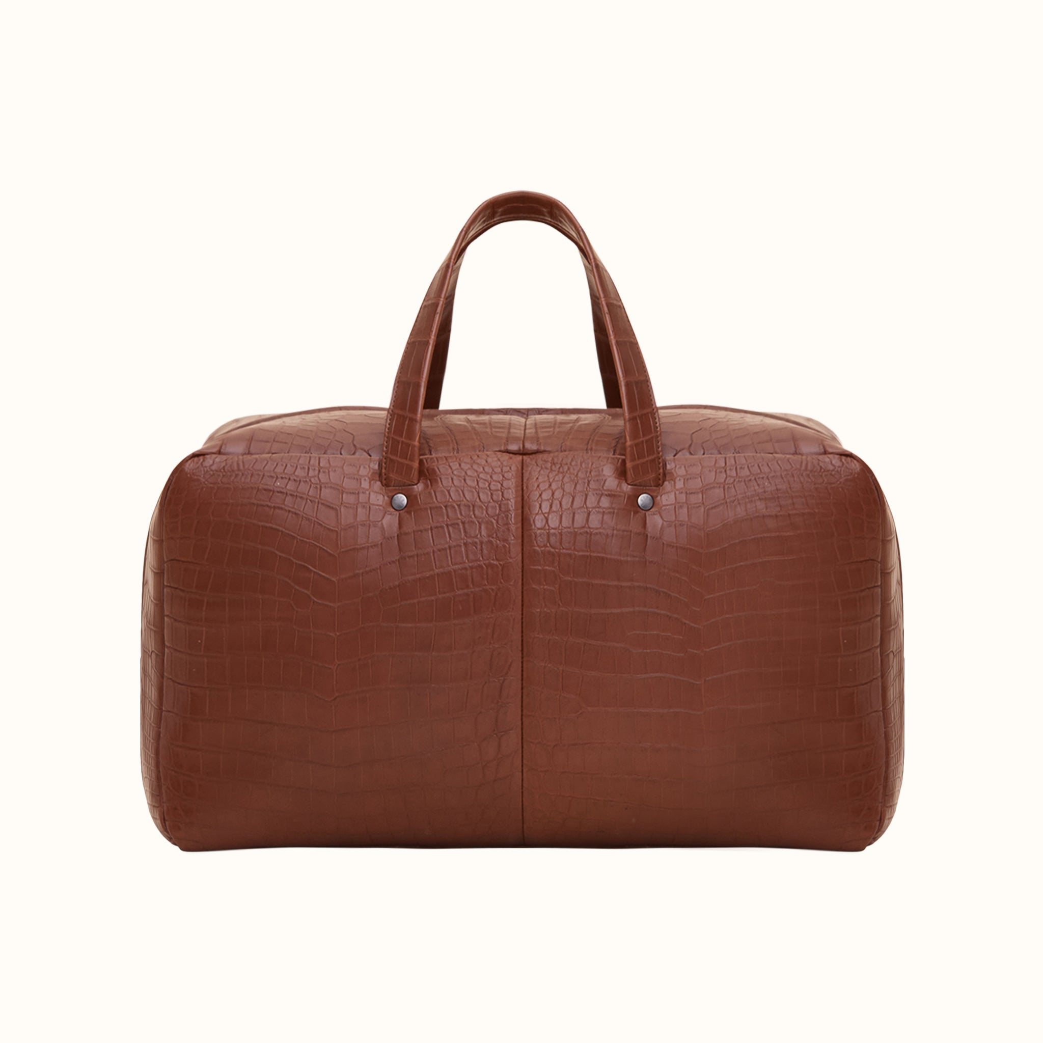 Holdall [Saddle]