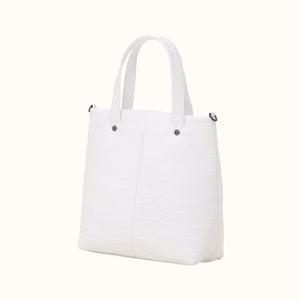 Medium Tote [White]