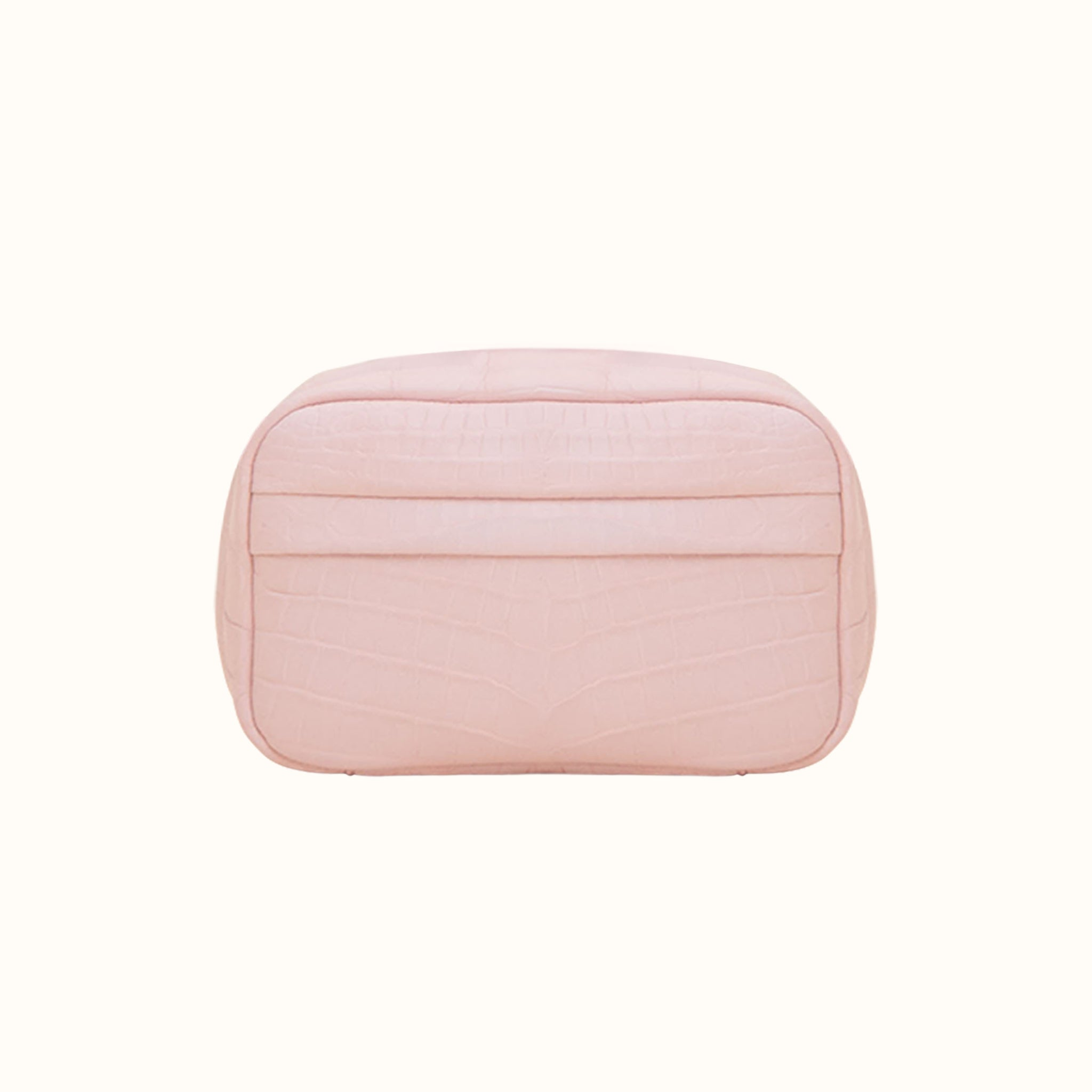 Camera Crossbody [Blush]