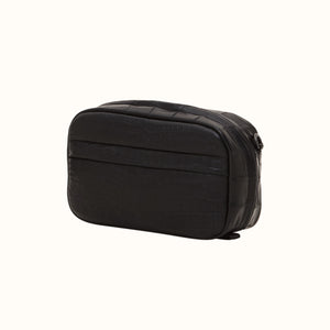 Camera Crossbody [Black]