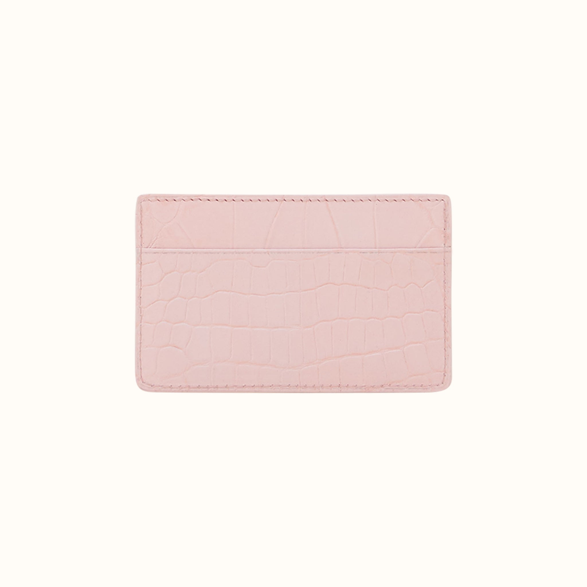 Card Case [Blush]