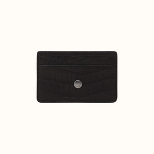 Card Case [Black]