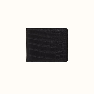 Billfold [Black]