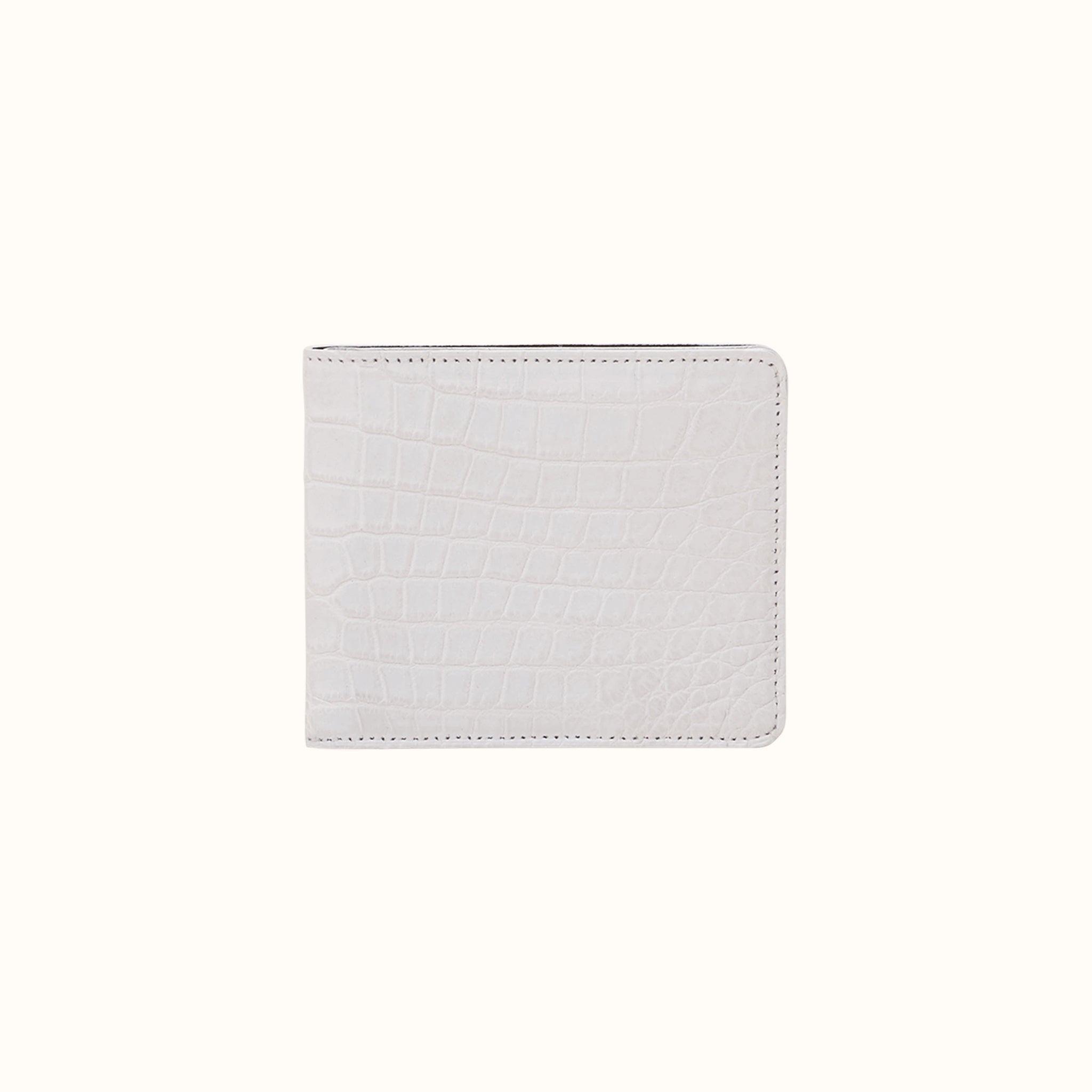 Billfold [White]