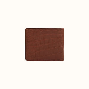 Billfold [Saddle]