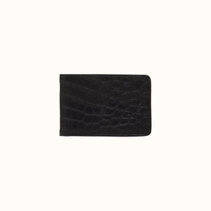Dollar Billfold [Black]